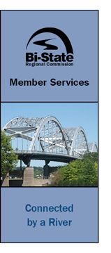 Member Services Brochure, Web Version