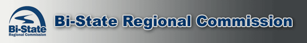 BiState Regional Commission Logo